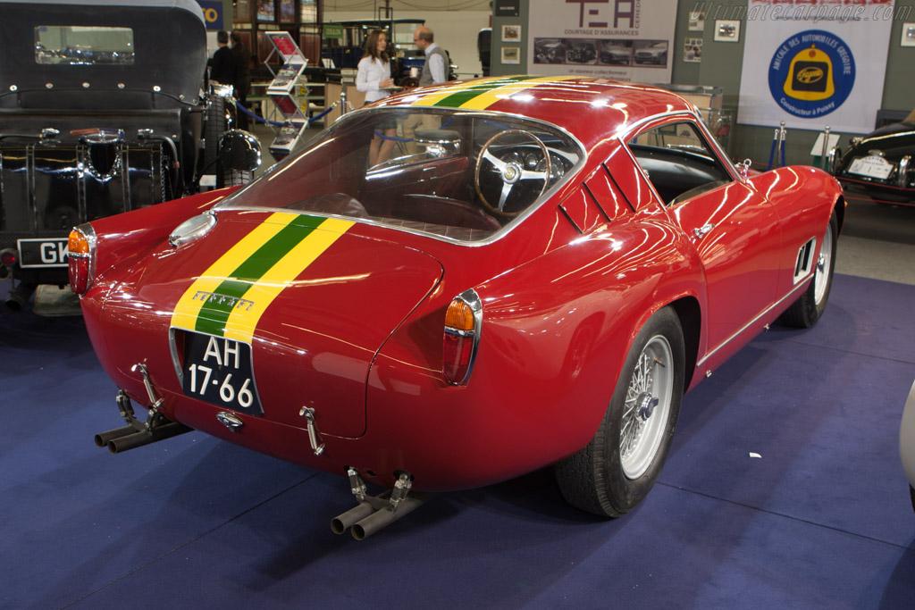 Ferrari 250 GT TdF Scaglietti '3-Louvre' Coupe - Chassis: 0787GT   - 2009 Retromobile