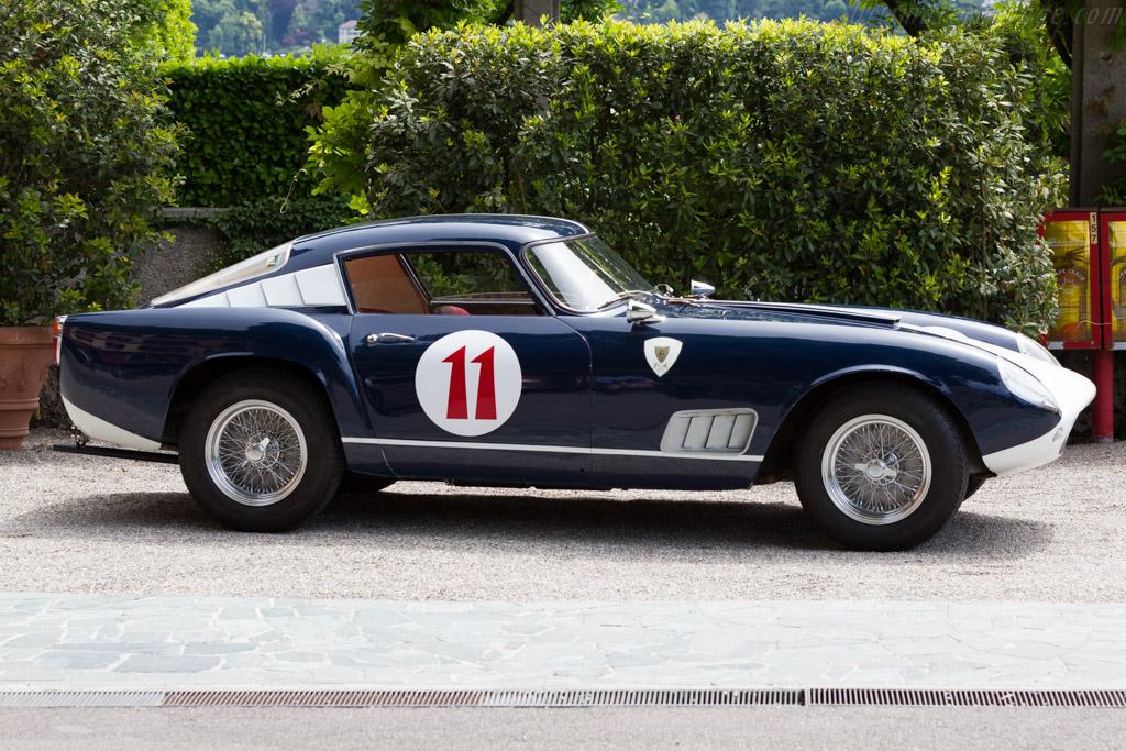 Ferrari 250 GT TdF Scaglietti '3-Louvre' Coupe - Chassis: 0723GT   - 2015 Concorso d'Eleganza Villa d'Este