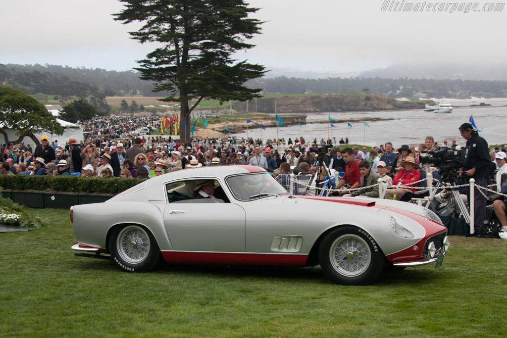 Ferrari 250 GT TdF Scaglietti '1 Louvre' Coupe - Chassis: 0903GT   - 2012 Pebble Beach Concours d'Elegance