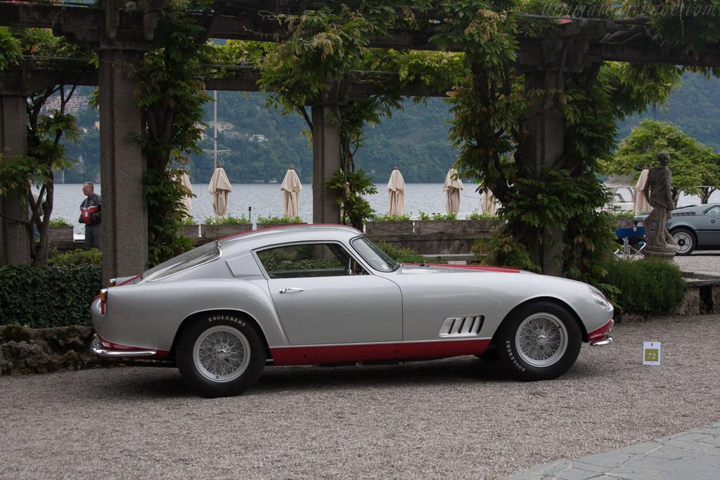 Ferrari 250 GT TdF Scaglietti '1 Louvre' Coupe - Chassis: 0903GT   - 2013 Concorso d'Eleganza Villa d'Este