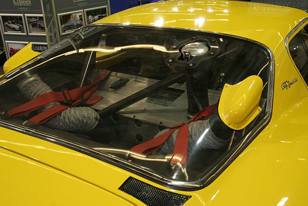 Bizzarrini 5300 GT America - Chassis: IA3 0293   - 2007 Retromobile