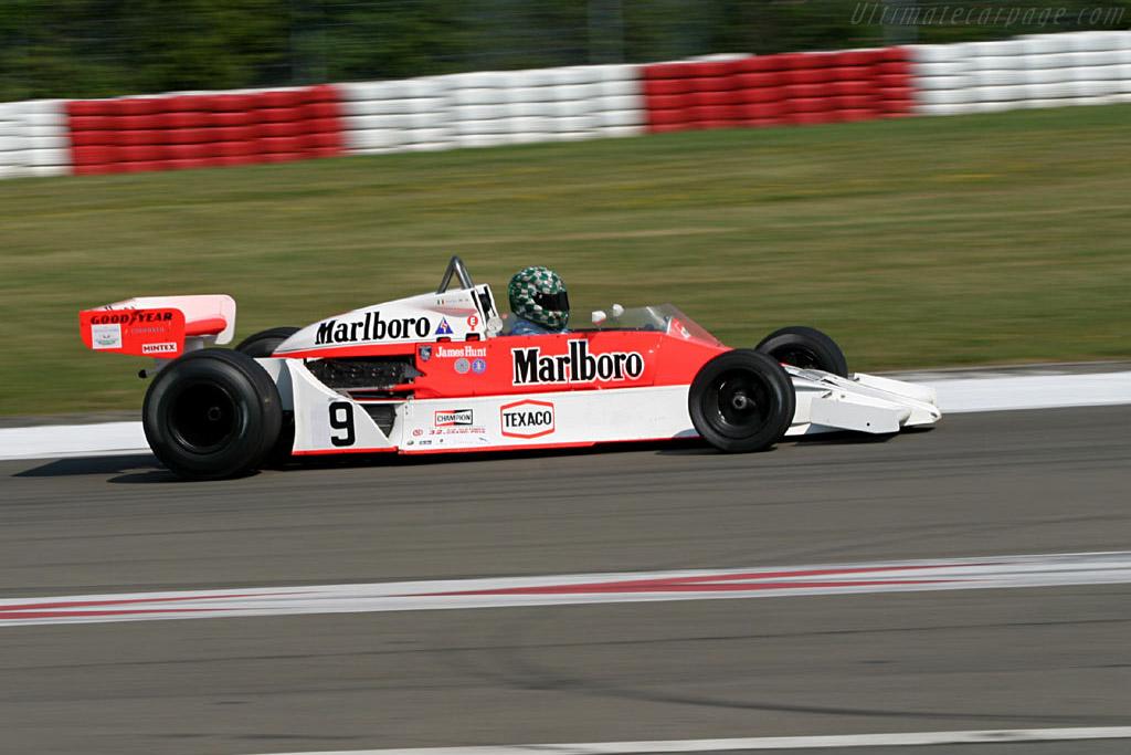 McLaren M26 Cosworth