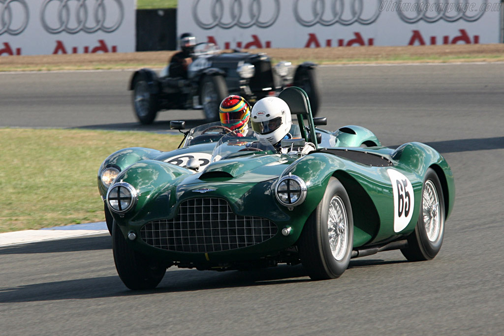 Lagonda DP115 V12 Le Mans - Chassis: DP115/1   - 2006 Silverstone Classic
