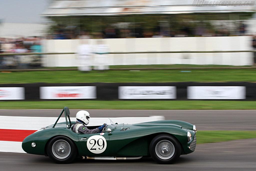 Lagonda DP115 V12 Le Mans - Chassis: DP115/1   - 2007 Goodwood Revival
