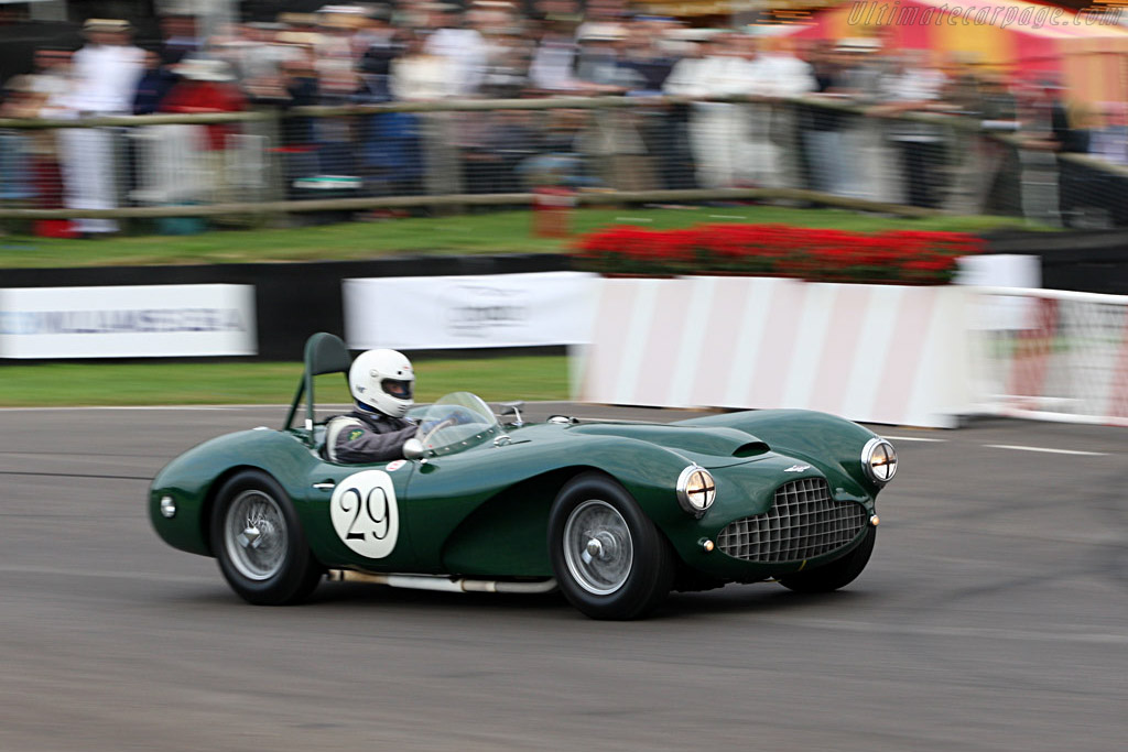 Click here to open the Lagonda DP115 V12 Le Mans gallery