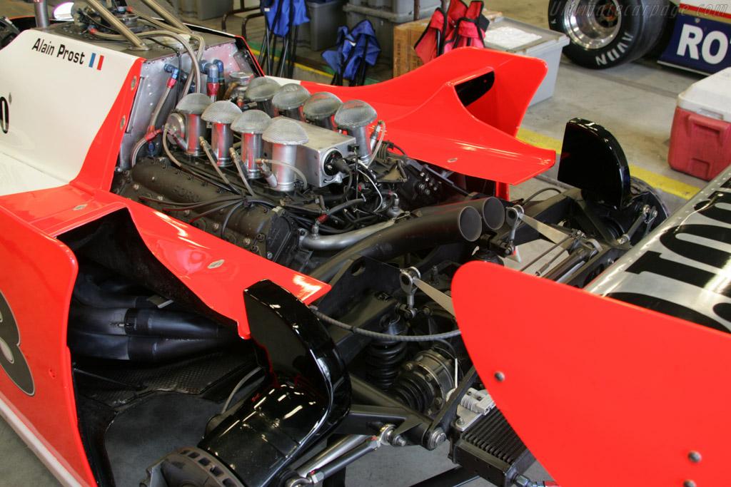 McLaren M29 Cosworth - Chassis: M29-4   - 2010 Monterey Motorsports Reunion