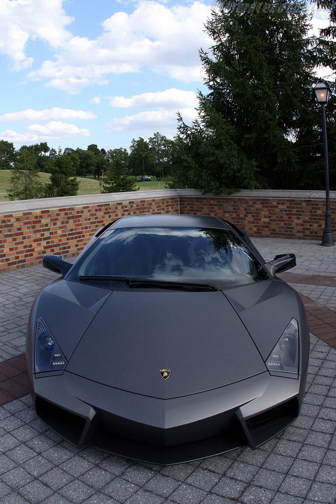 Lamborghini Reventón    - 2008 Meadow Brook Concours d'Elegance