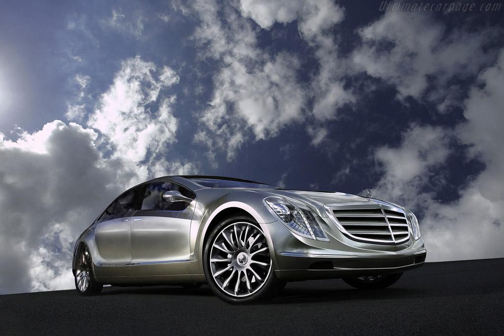 Mercedes-Benz F700 Concept