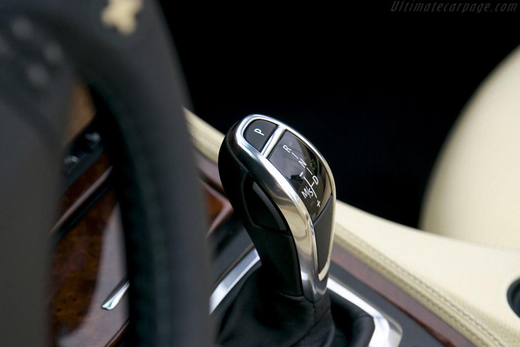Alpina B6 S Coupe