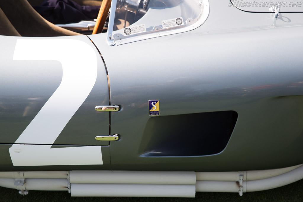 Ferrari 335 S Scaglietti Spyder - Chassis: 0764   - 2017 Pebble Beach Concours d'Elegance