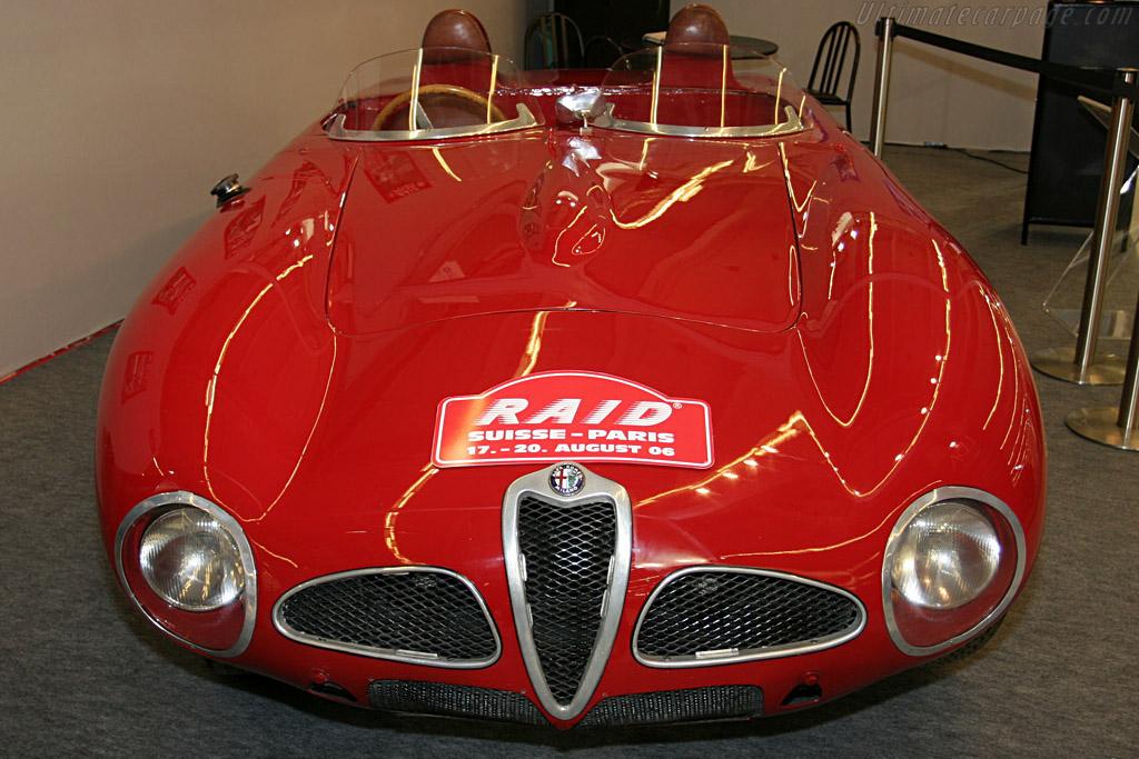 Alfa Romeo 6C 3000 CM Colli Spider - Chassis: 1361.00127   - 2006 Retromobile