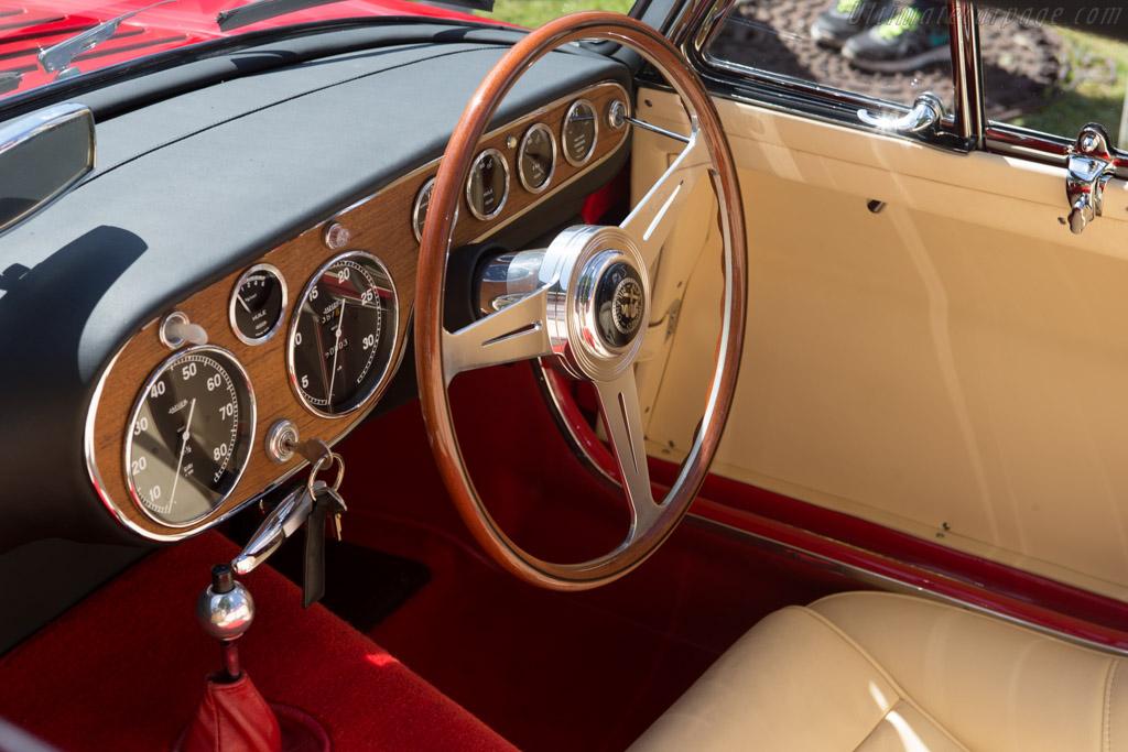 Alfa Romeo 6C 3000 CM Pininfarina Superflow IV - Chassis: 1361.00128   - 2014 Concorso d'Eleganza Villa d'Este