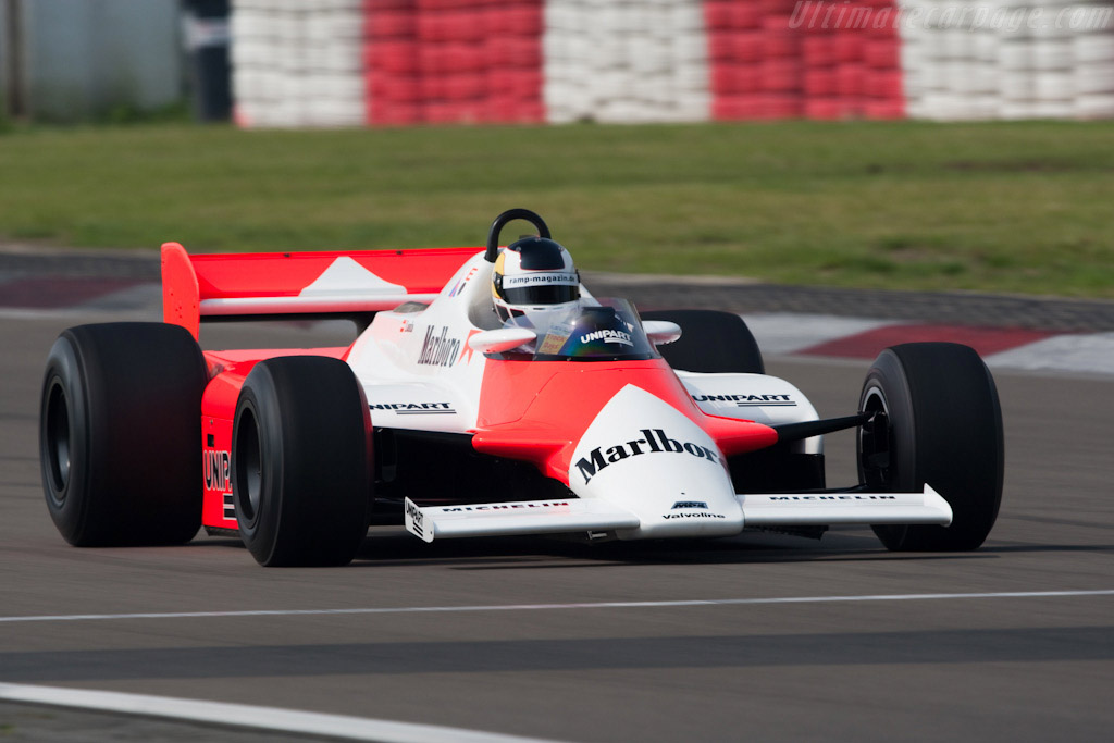 Click here to open the McLaren MP4/1B Cosworth gallery