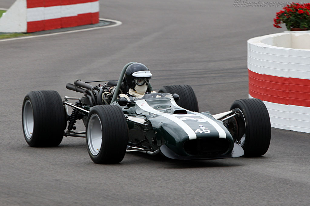 Click here to open the Cooper T86 Maserati gallery