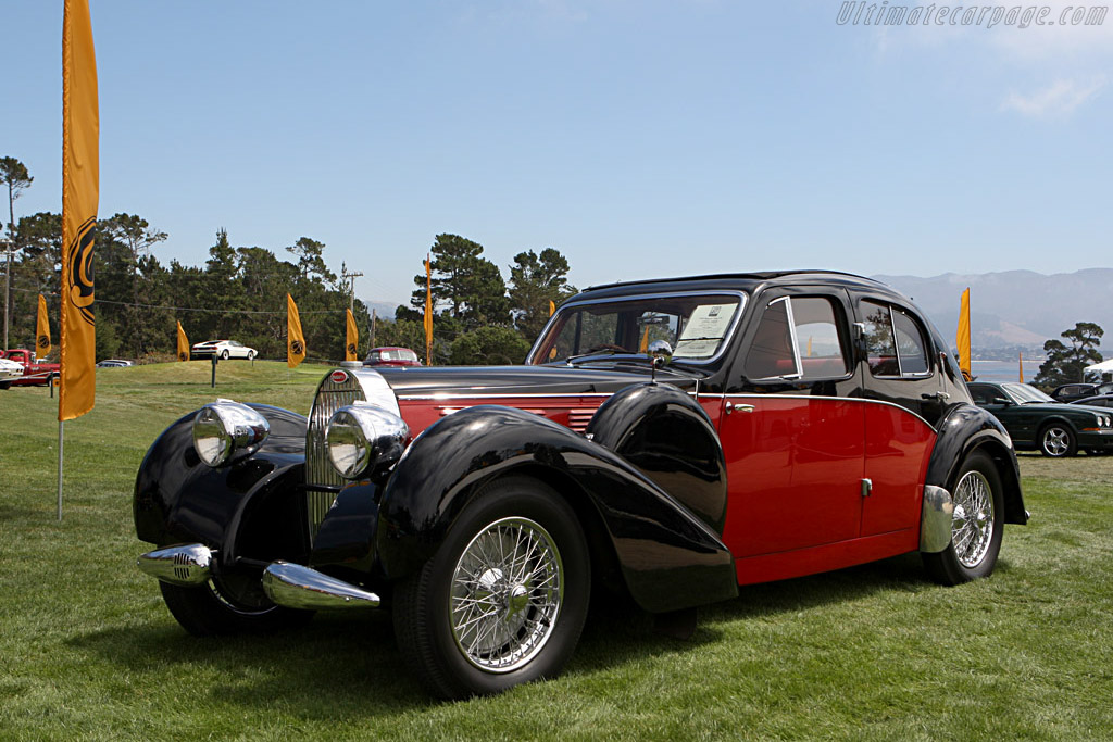 Click here to open the Bugatti Type 57 C Galibier gallery