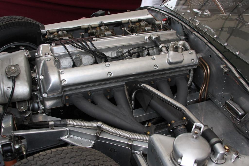 Jaguar D-Type Works - Chassis: XKD 406   - 2009 Goodwood Revival