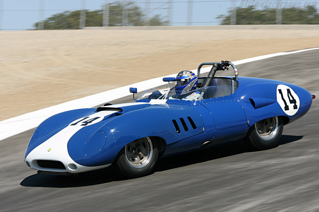 Click here to open the Lister Costin Chevrolet gallery