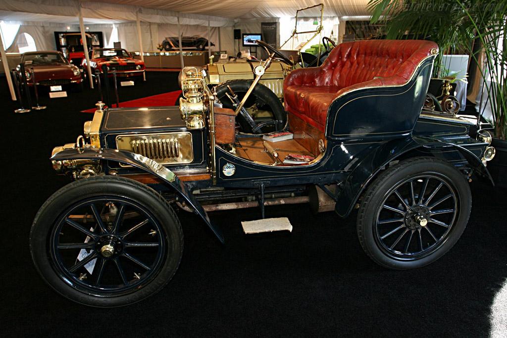 Rolls-Royce 10hp Barker Two Seater