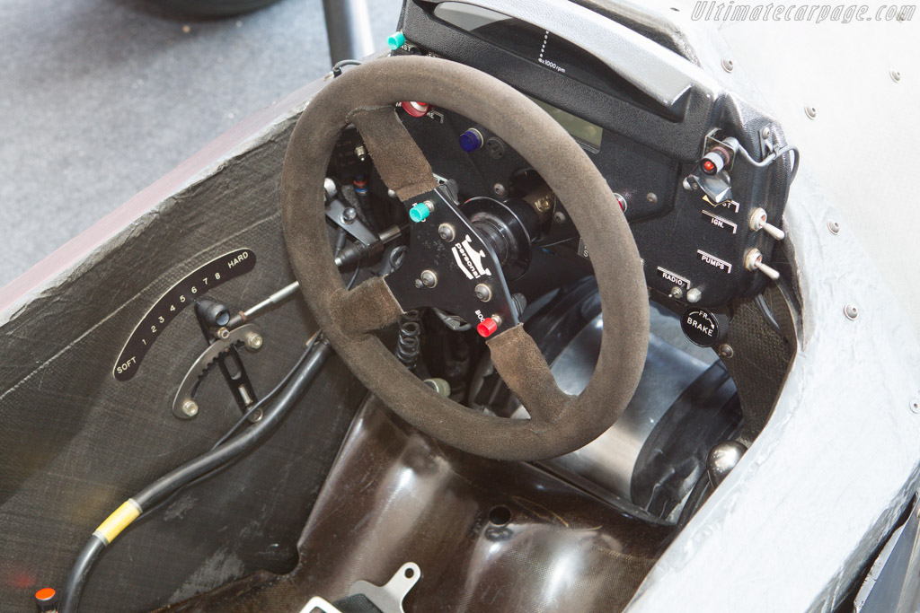 McLaren MP4/4 Honda - Chassis: MP4/4-1   - 2013 Goodwood Festival of Speed