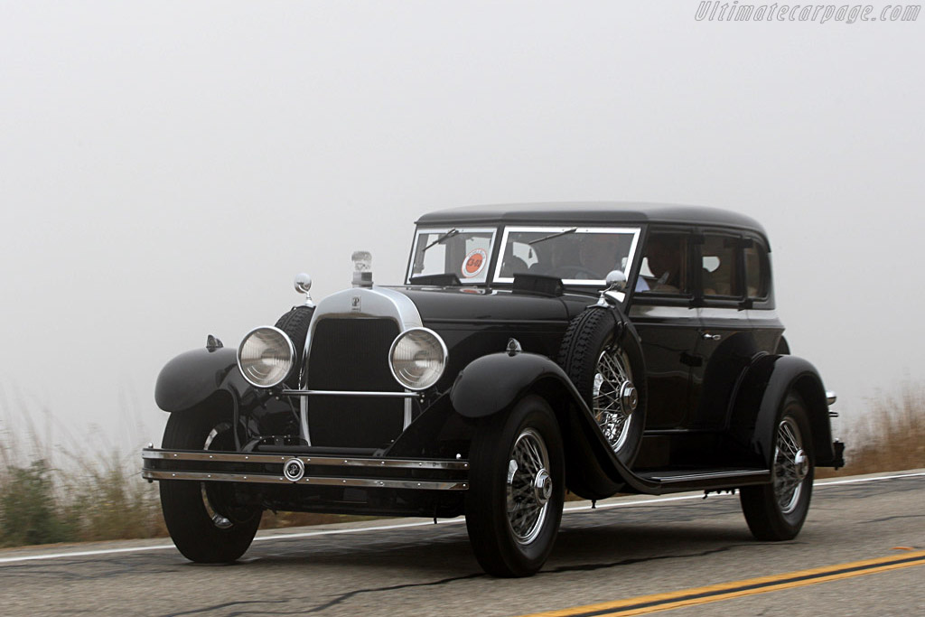Click here to open the duPont Model G Merrimac Special Sedan gallery