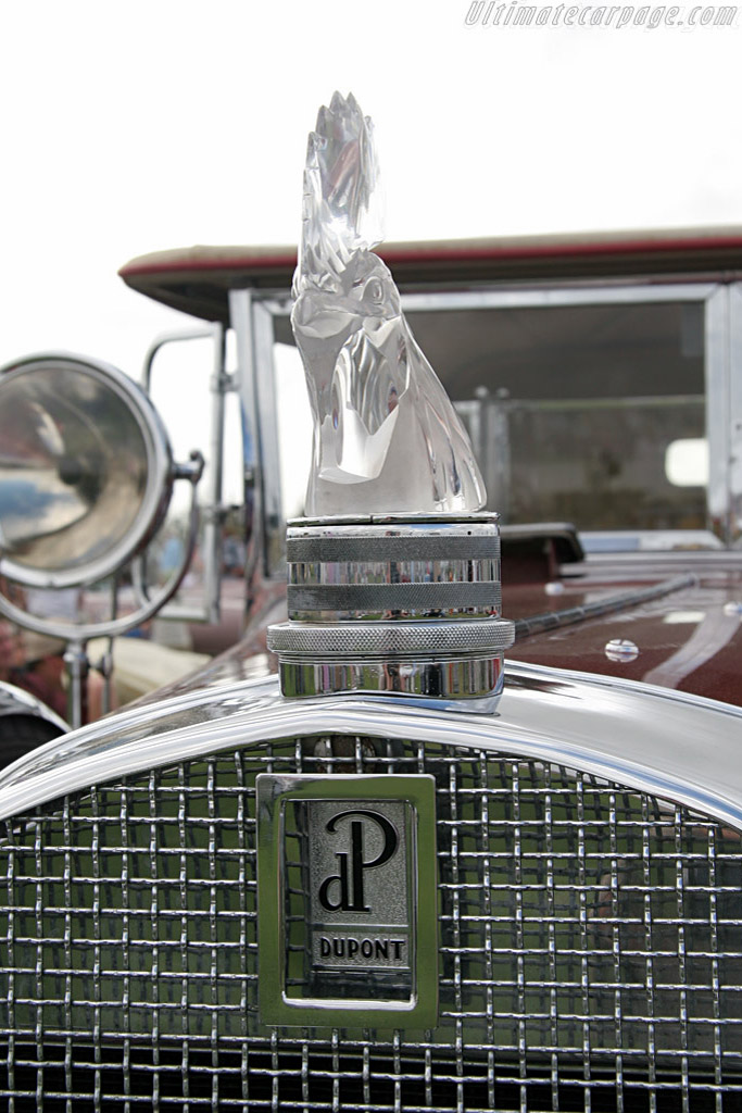 duPont Model G Dual Cowl Phaeton    - 2006 Palm Beach International, a Concours d'Elegance
