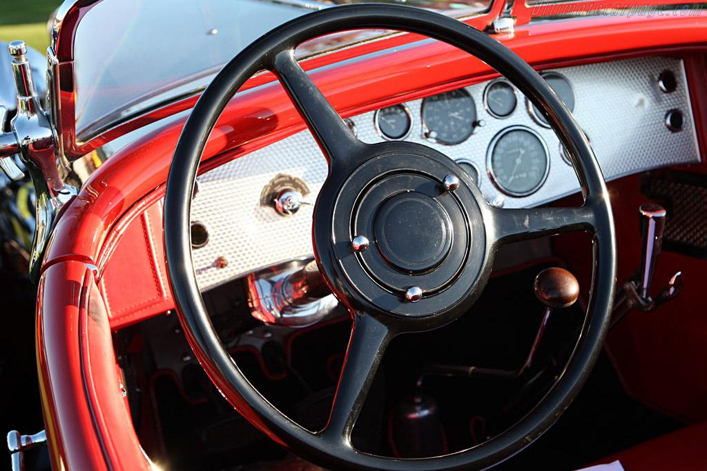 Duesenberg J Figoni Speedster - Chassis: 2509 J-465   - 2007 Pebble Beach Concours d'Elegance