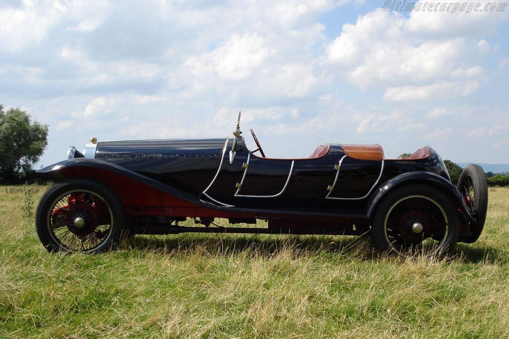 Bugatti Type 30 Lavocat Amp Marsaud Torpedo