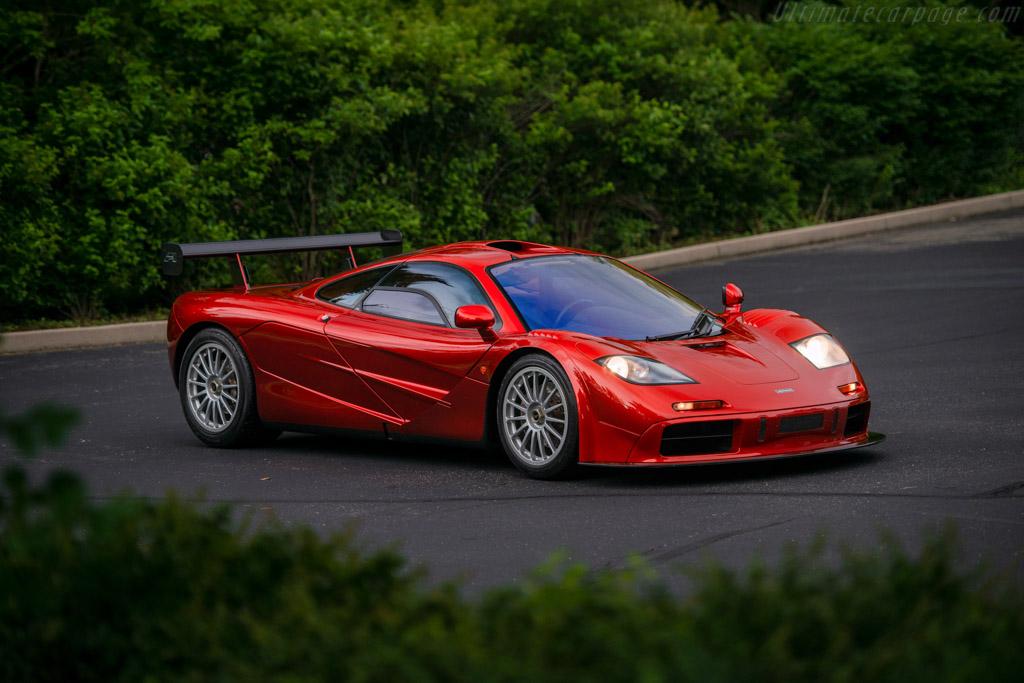 McLaren F1