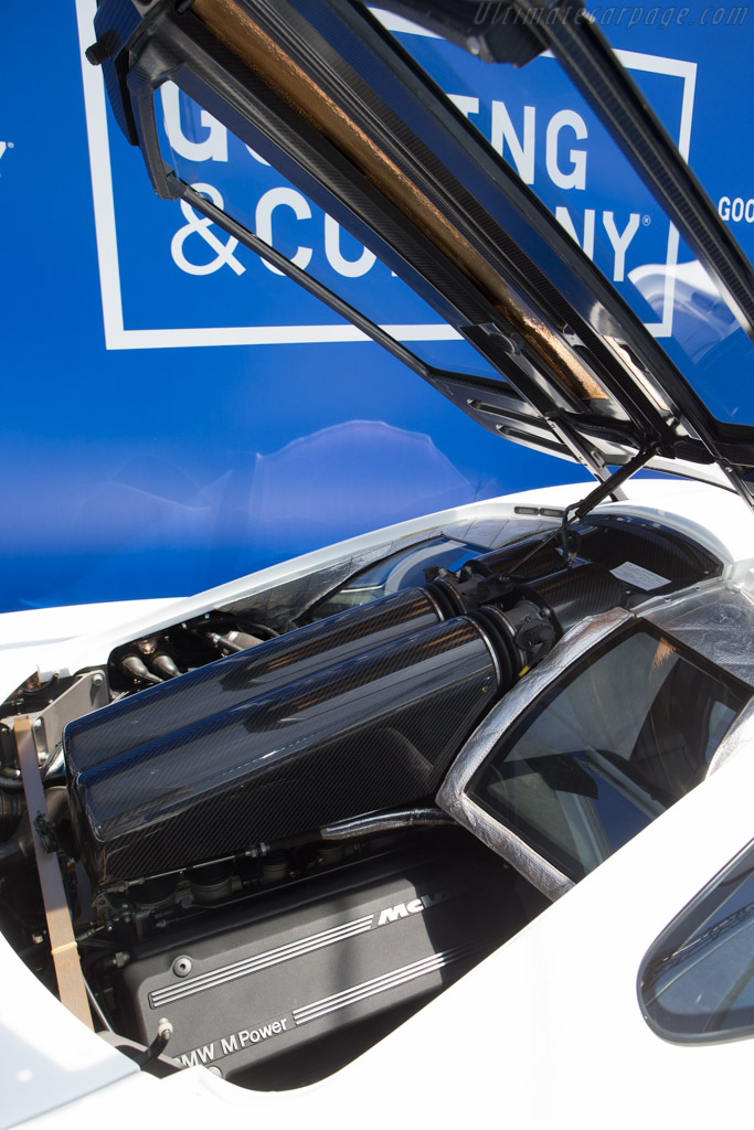 McLaren F1 - Chassis: 031   - 2014 Monterey Auctions