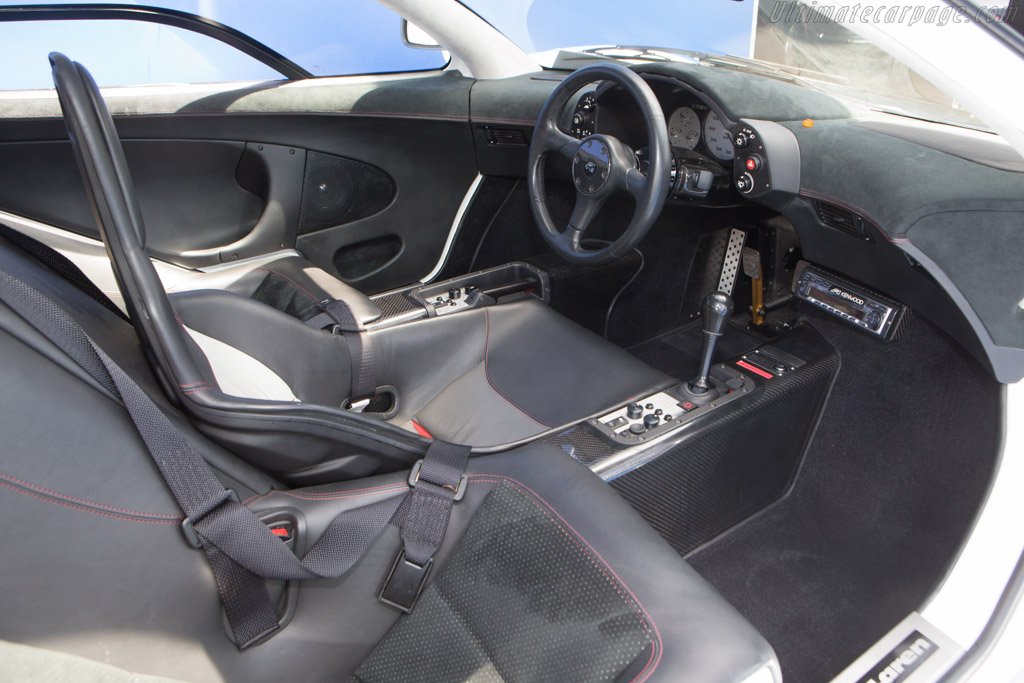 McLaren F1 - Chassis: 031   - 2014 Monterey Auctions