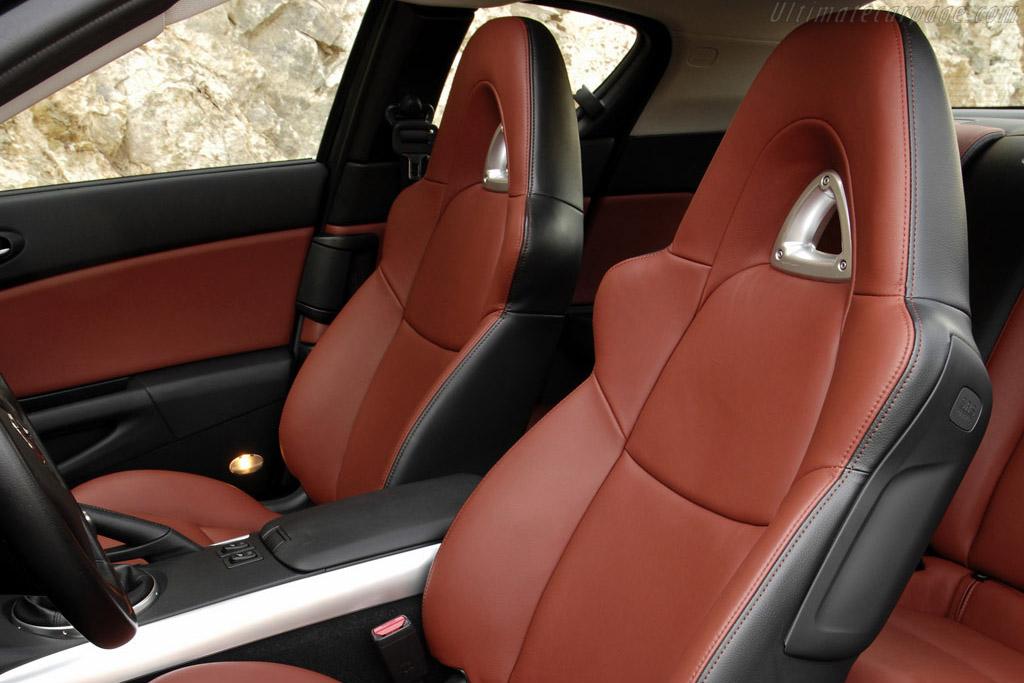 Mazda RX8 40th Anniversary