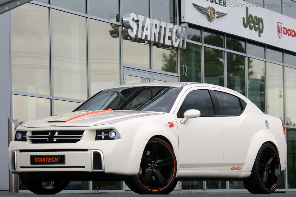 Click here to open the Startech Starster Concept gallery