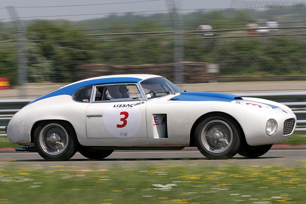 Siata 208 S Balbo Coupe - Chassis: BS537   - 2005 Tour Auto
