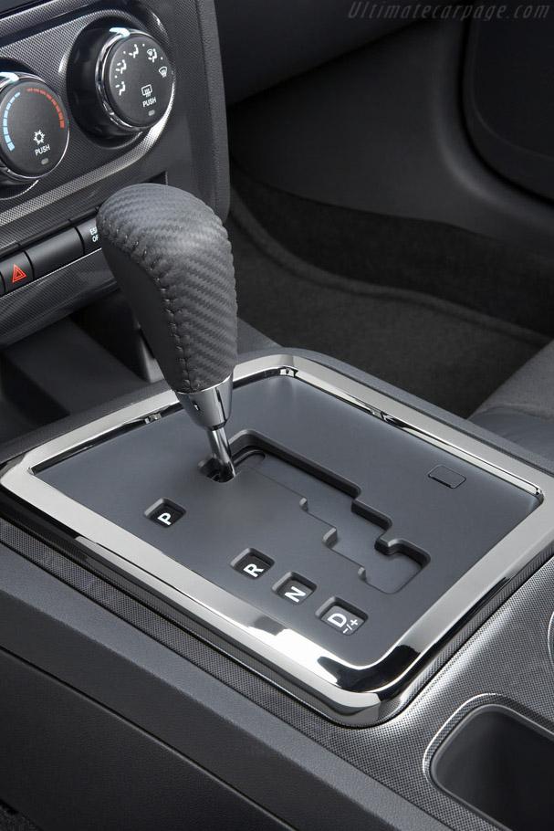 Srt8 2018 >> Dodge Challenger SRT8