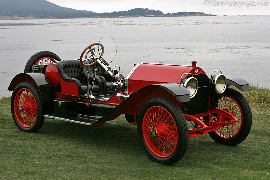 1914 1917 Stutz Bearcat Images Specifications And