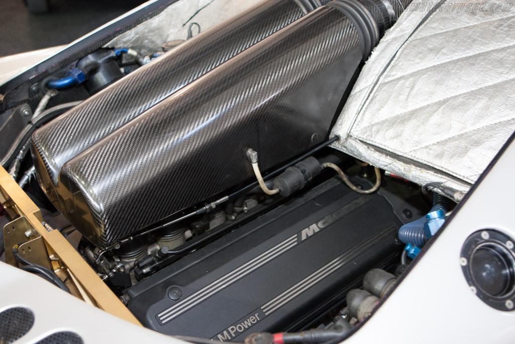 McLaren F1 GTR - Chassis: 05R  - 2010 Le Mans Classic