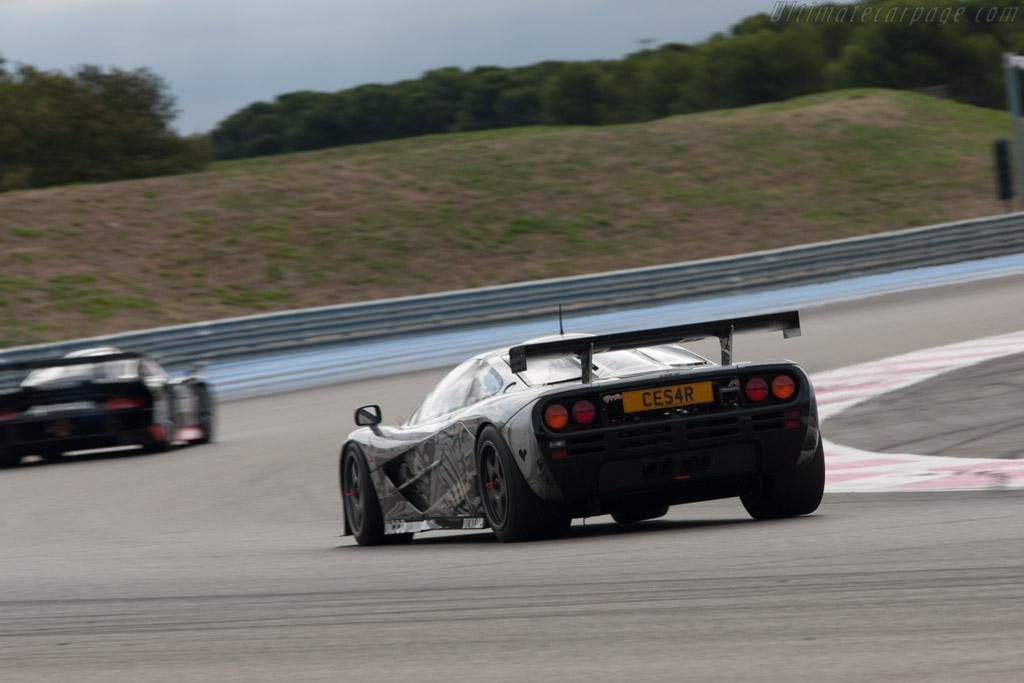 McLaren F1 GTR - Chassis: 05R   - 2013 Dix Mille Tours