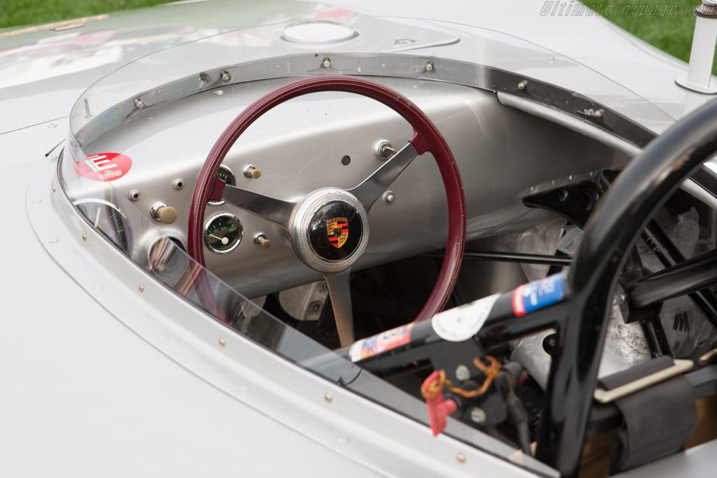 Porsche 718/2 RSK Spyder - Chassis: 718-028  - 2009 Amelia Island Concours d'Elegance