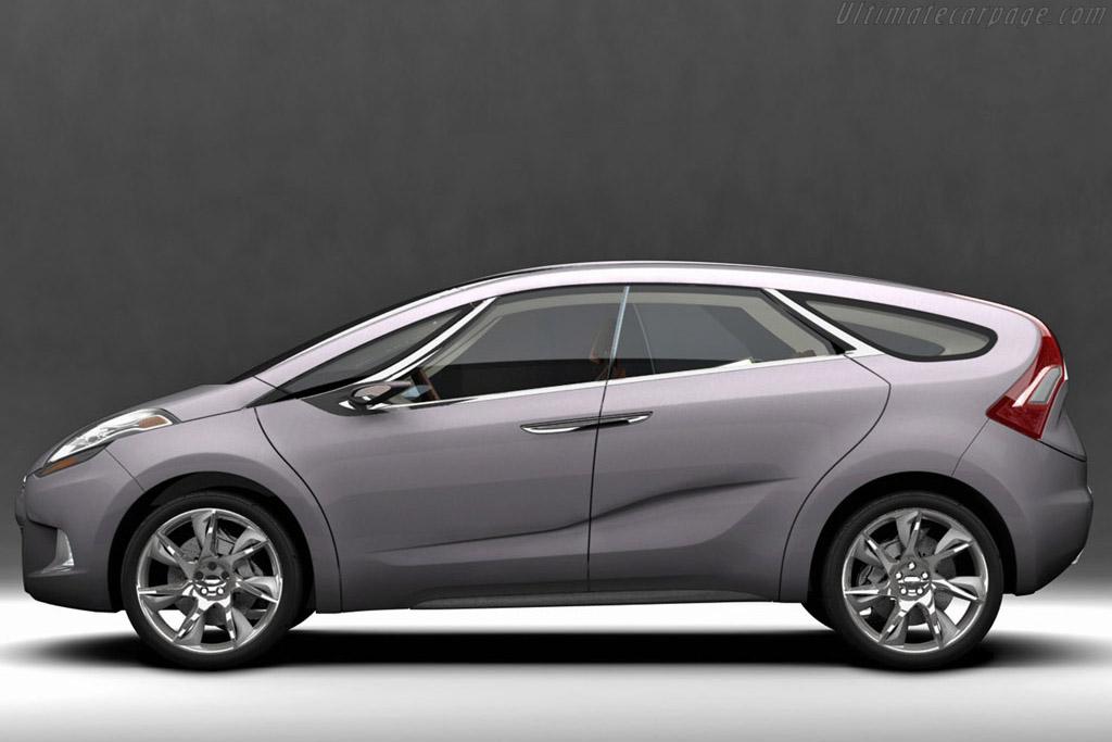 Hyundai HED-5 'i-mode' Concept