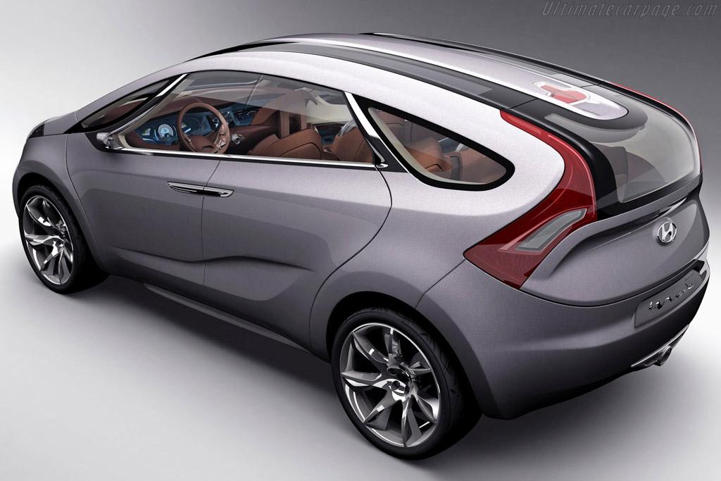 Hyundai Hed 5 I Mode Concept