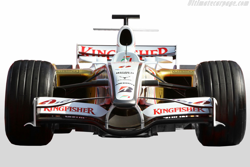 Click here to open the Force India VJM01 Ferrari gallery