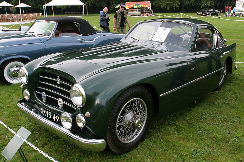 Talbot Lago T Gs Pennock Coupe on Talbot Lago Cars