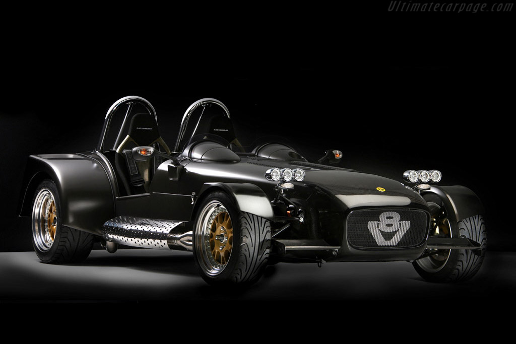 Click here to open the Caterham Seven RS 'Levante' gallery