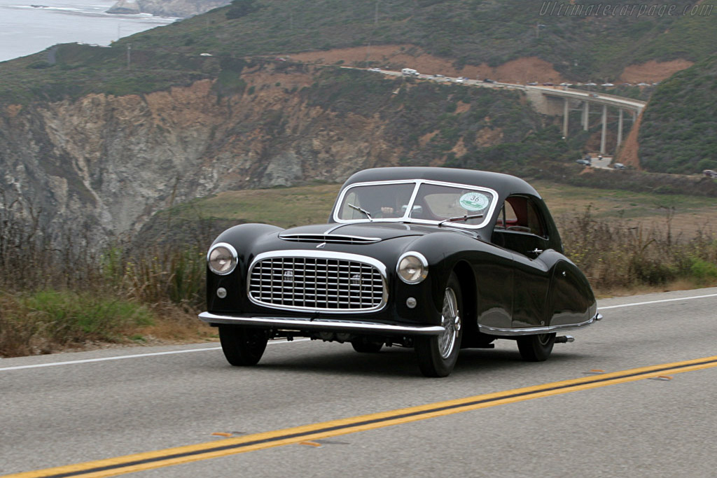 Click here to open the Talbot Lago T26 GS Franay Coupe gallery