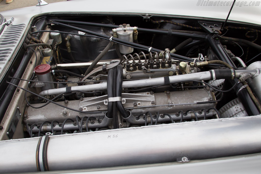 Mercedes-Benz 300 SLR Roadster - Chassis: 00010/55   - 2015 Goodwood Festival of Speed