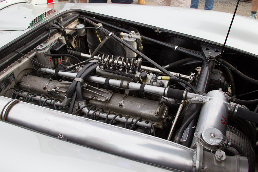 Mercedes-Benz 300 SLR Roadster - Chassis: 00004/55   - 2015 Goodwood Festival of Speed