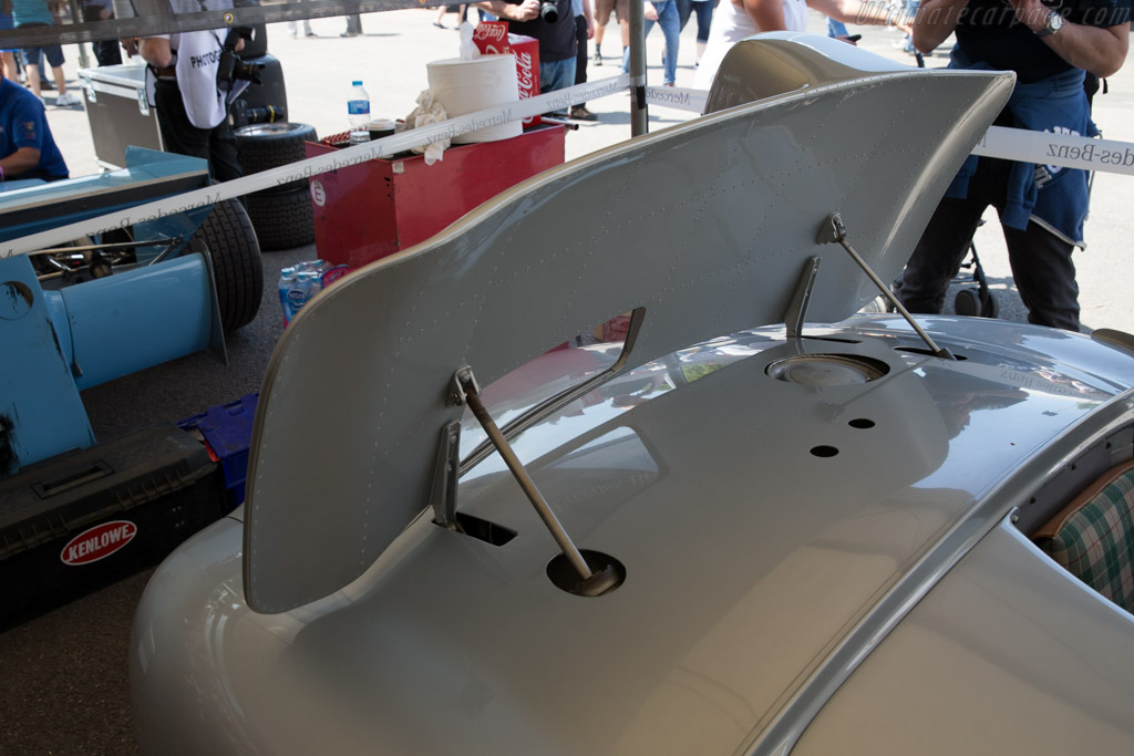 Mercedes-Benz 300 SLR Roadster - Chassis: 00001/55   - 2015 Goodwood Festival of Speed
