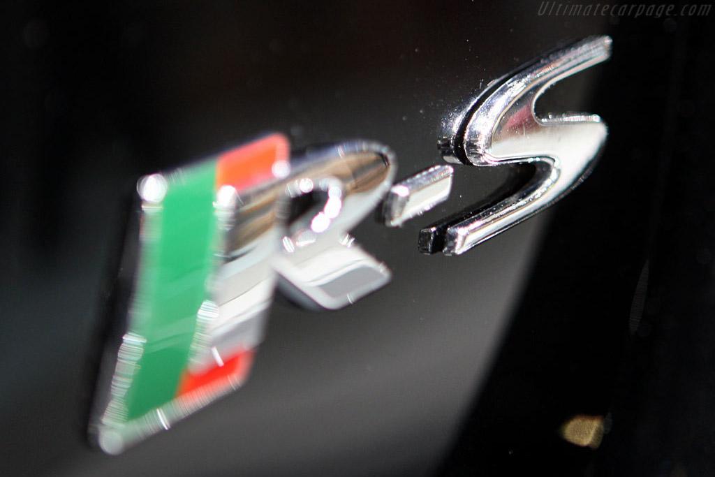 Jaguar XKR-S   - 2008 Geneva International Motor Show