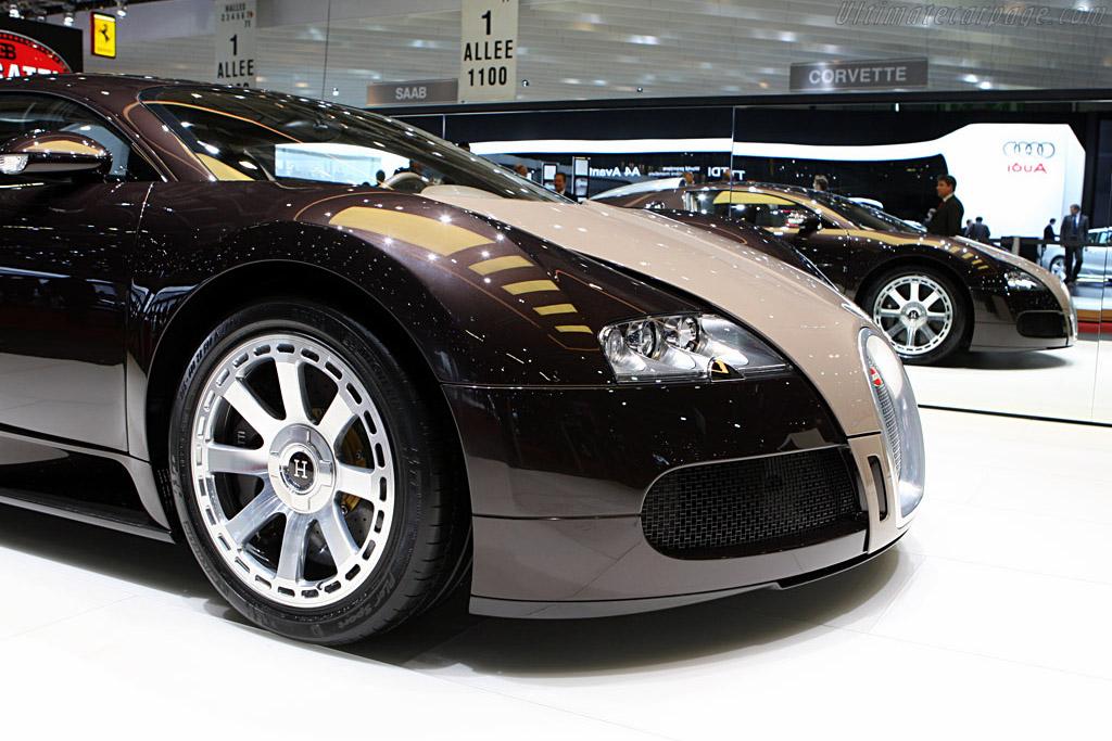 bugatti veyron 16 4 fbg par hermes 2008 geneva international motor show. Black Bedroom Furniture Sets. Home Design Ideas