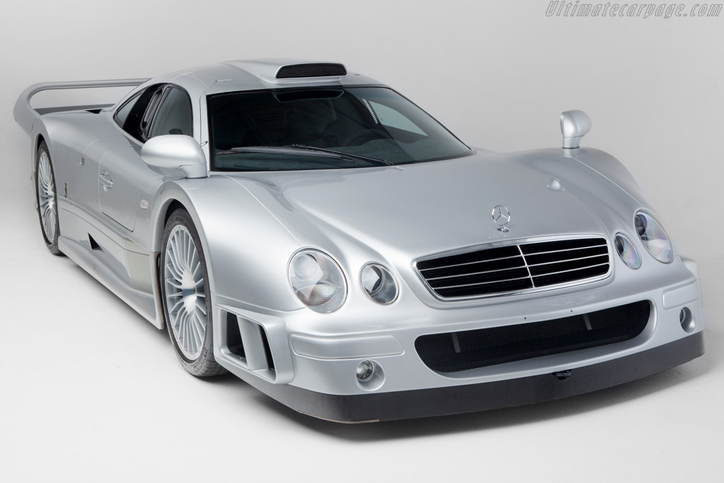 Mercedes Clk  Coupe